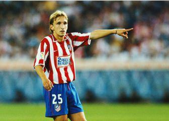 Futbolistas que han jugado en el Atlético y la Real Sociedad