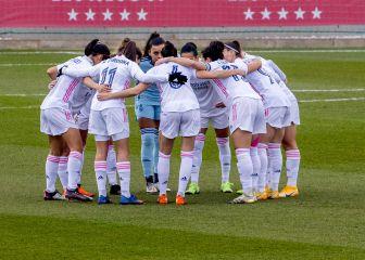 El liderato mira a cuatro equipos: Barça, Granadilla, Madrid y Atleti
