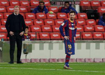 """Messi, preocupado: """"¿Neymar? ¿Y cómo le pagas al PSG?"""""""