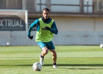El Albacete regresa al trabajo