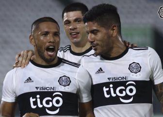 Olimpia y Guaraní anuncian sus onces titulares para la final 1