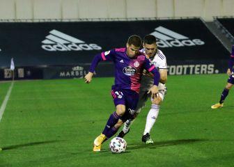 Marbella - Valladolid en directo: Copa del Rey, hoy, en vivo 1