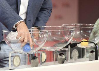 Sorteo de Copa del Rey: horario, TV y cómo ver el sorteo de dieciseisavos