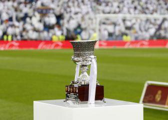 Supercopa de España 2021: formato, normas, sedes, fechas y partidos