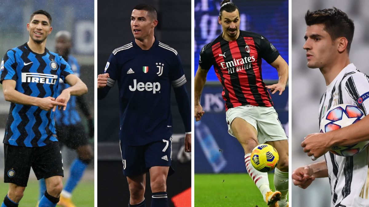 Serie-A-feeds-on-LaLiga