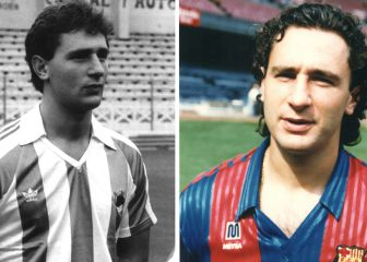 ¿Qué fue de López Rekarte?: el futbolista que se convirtió en alpinista