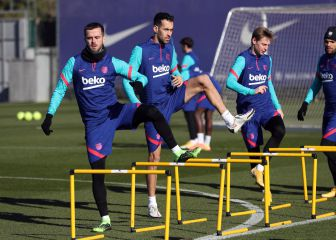 Real Sociedad - Barcelona: horario, TV y cómo y dónde ver