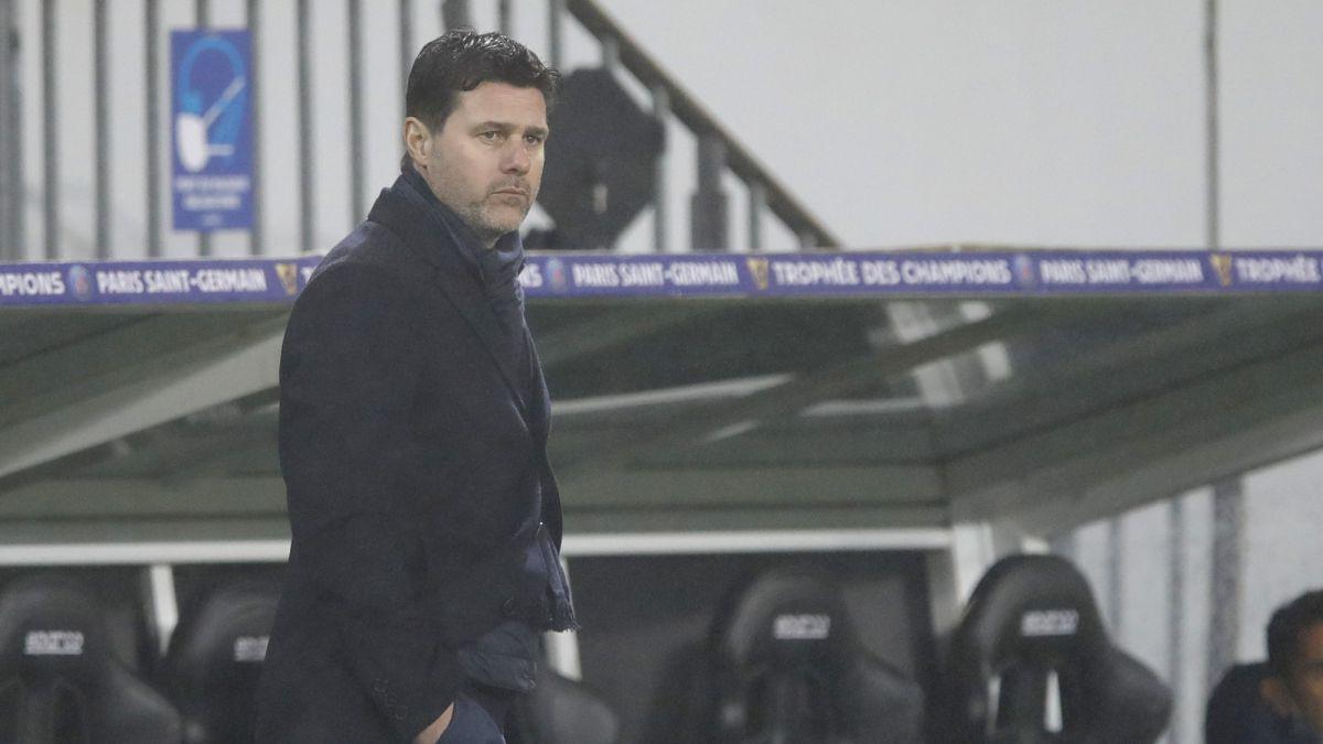 Pochettino's-record-millionaire-salary-at-PSG