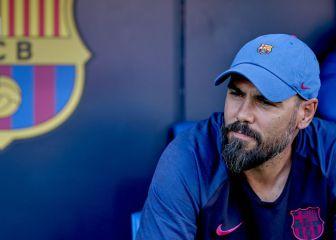 Valdés deja el Horta y regresará al Barcelona con Laporta