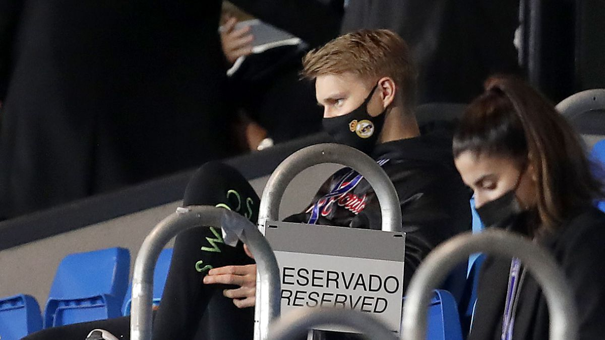 The-long-punishment-of-Odegaard