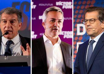 Elecciones el 7 de marzo