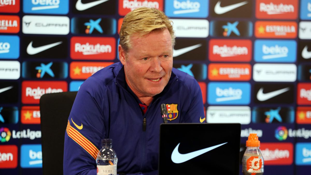 "Koeman-does-not-throw-in-the-towel:-""There-is-hope-with-Messi"""