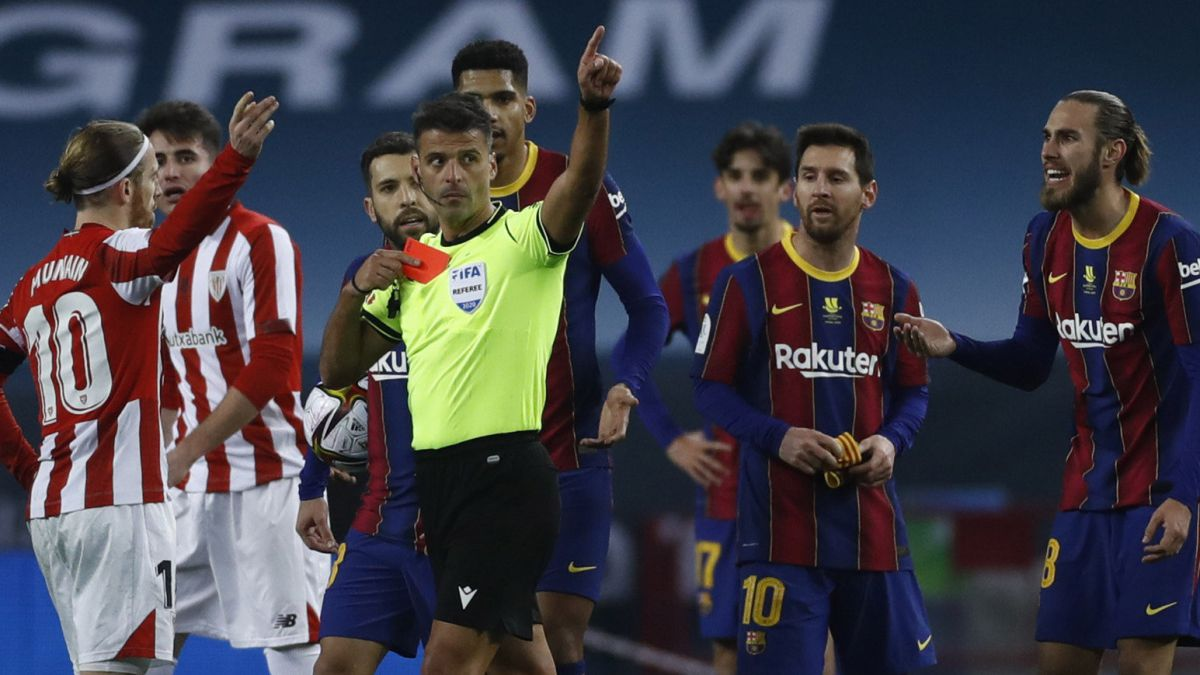 Minimum-penalty-for-Messi:-two-suspension-matches