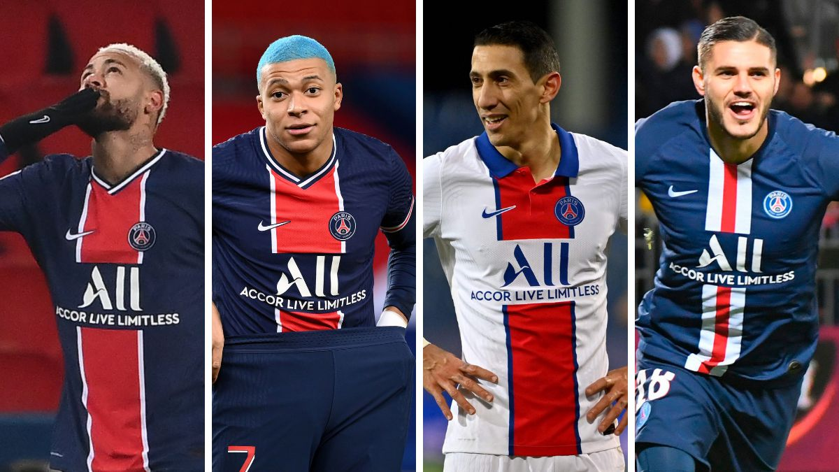 A-complicated-future-for-PSG's-Fantastic-Four