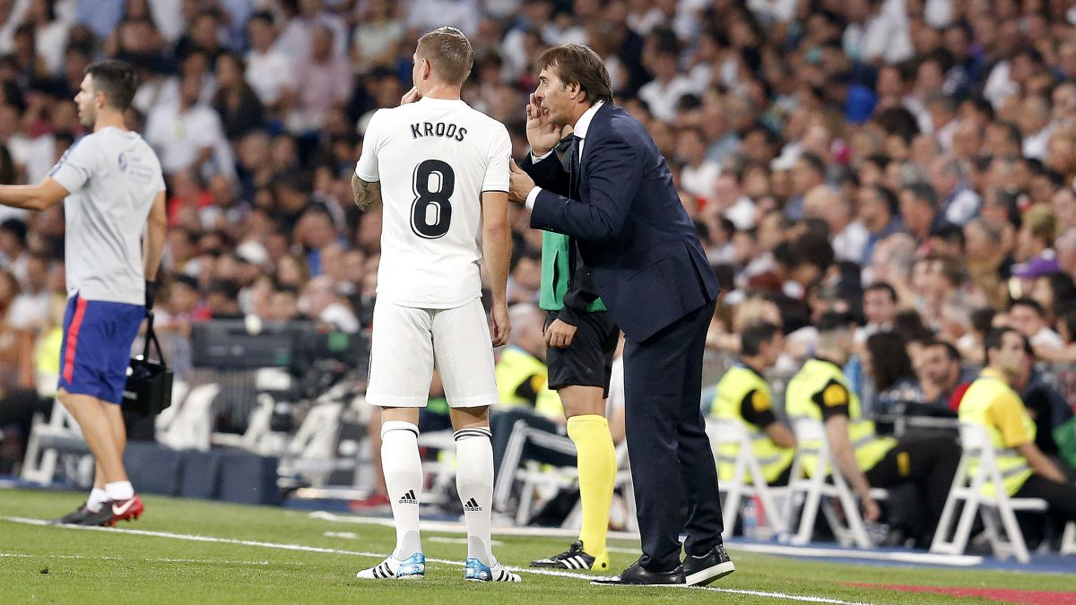 """Kroos:-""""Lopetegui-had-a-shitty-moment-at-Madrid"""""""