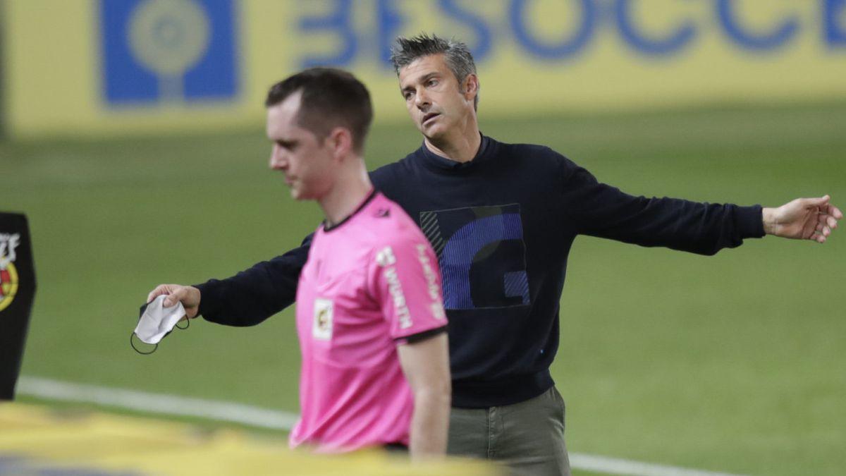 Leganés-dismisses-Martí-and-focuses-on-Garitano-to-replace-him