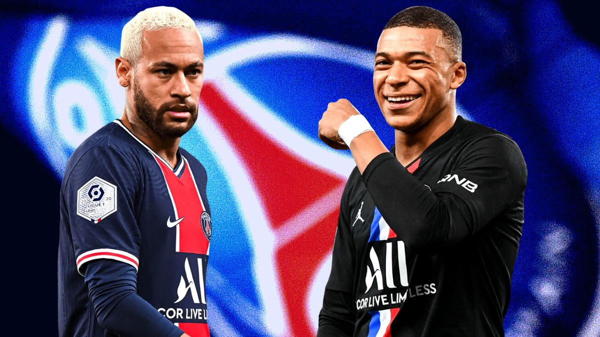 """Neymar-and-Mbappé-did-what-they-wanted-at-PSG"""