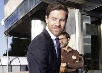 """Los Técnicos de Hacienda """"ven correcto"""" que el TSJM anulara la sentencia que absolvía a Xabi Alonso"""