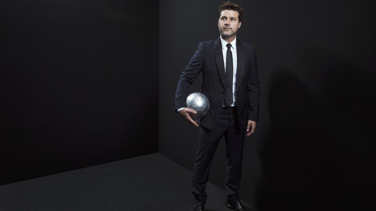 """Pochettino:-""""What-coach-in-the-world-wouldn't-want-a-player-of-Messi's-caliber?"""""""