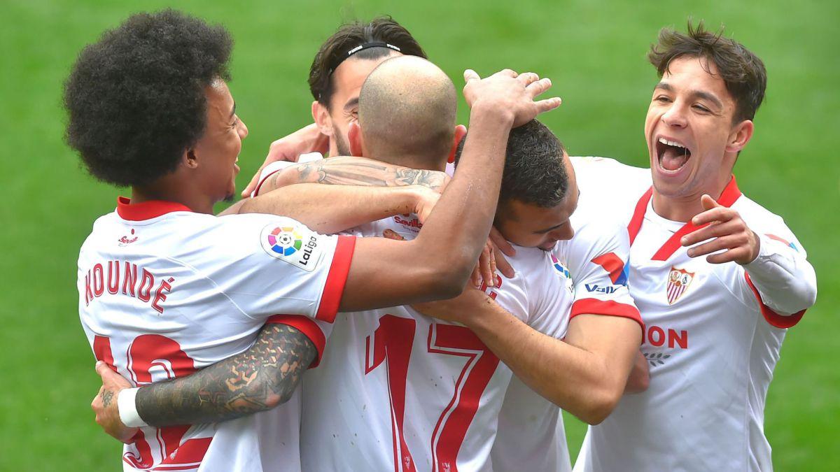 Sevilla-maintains-a-streak-that-fuels-their-European-options