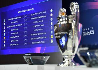 Champions League UEFA marca fechas límite para comunicar las restricciones que afecten a partidos 1