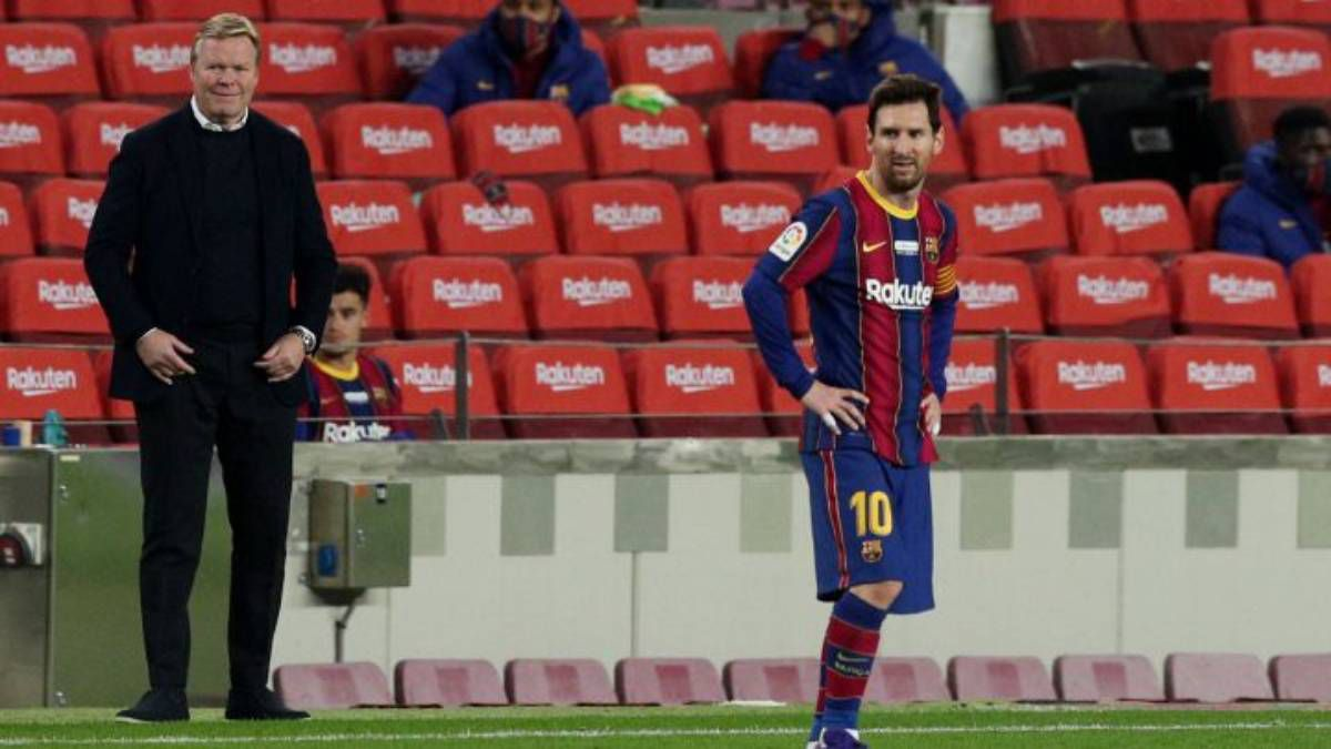 """""""I-spoke-with-Messi-at-his-house-I-knew-he-had-problems"""""""