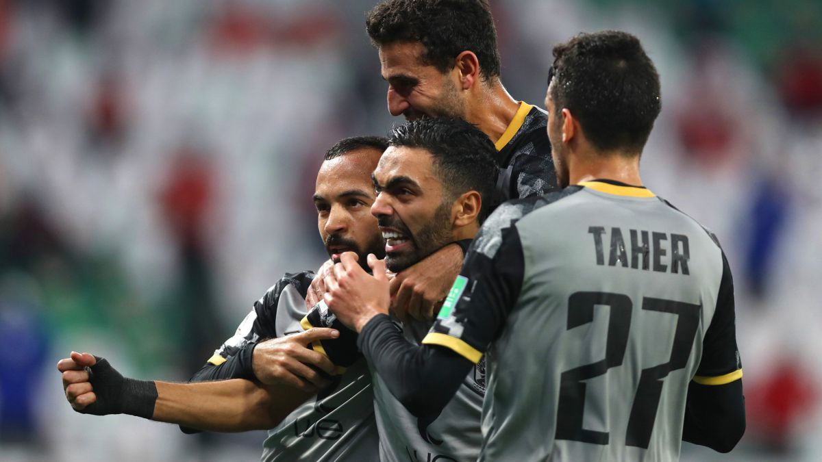 Al-Ahly-beat-Al-Duhail-and-will-be-Bayern-Munich's-rival