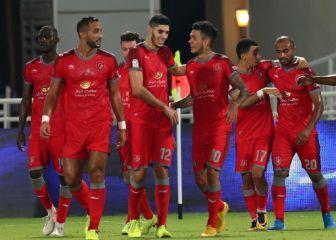 Al Duhail, en el Mundial de Clubes por primera vez 1