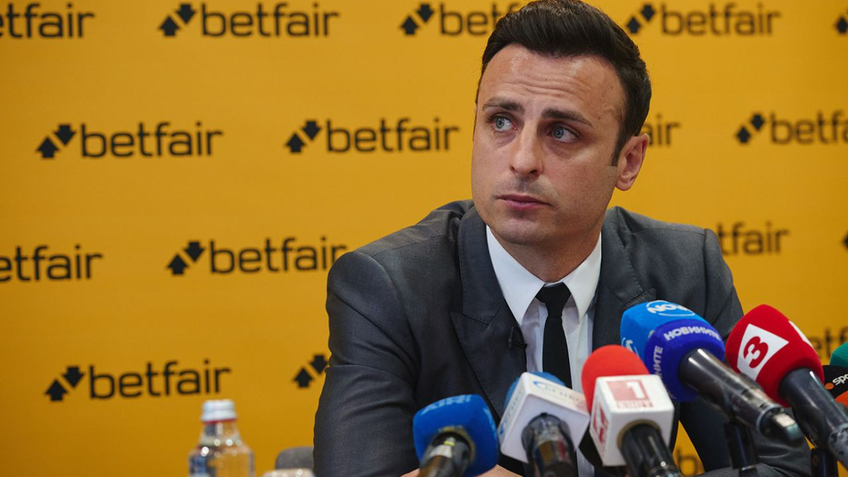 "Berbatov:-""La-Real-have-no-options-against-United"""