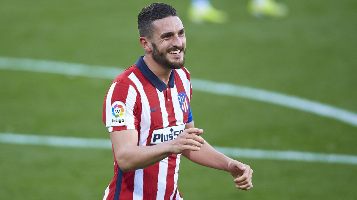 Koke-reliability-from-the-leader