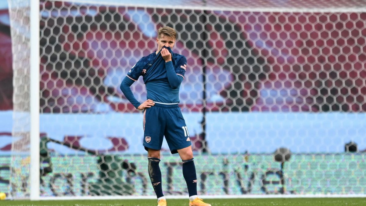 Odegaard-was-not-enough