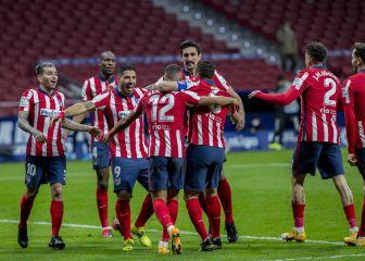 Atlético Bucarest, la opción más probable para el Atleti-Chelsea 1