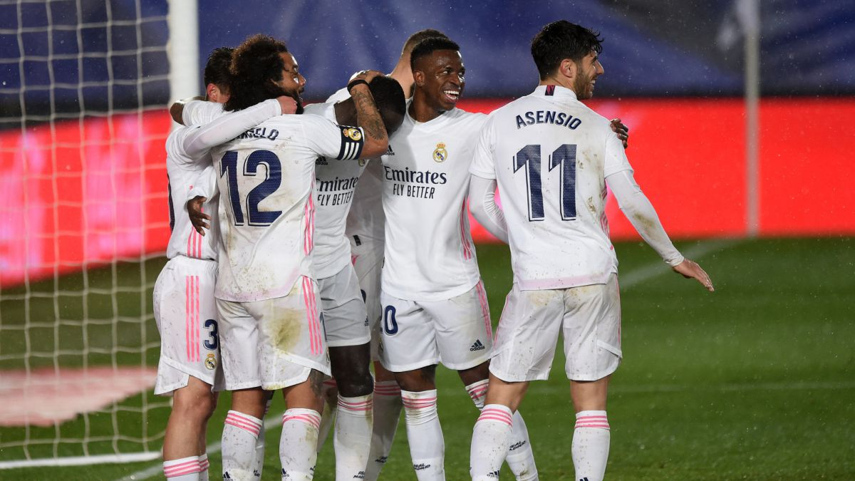 Madrid-approved-and-suspended-against-Getafe:-Marcelo-reborn-amid-the-chaos