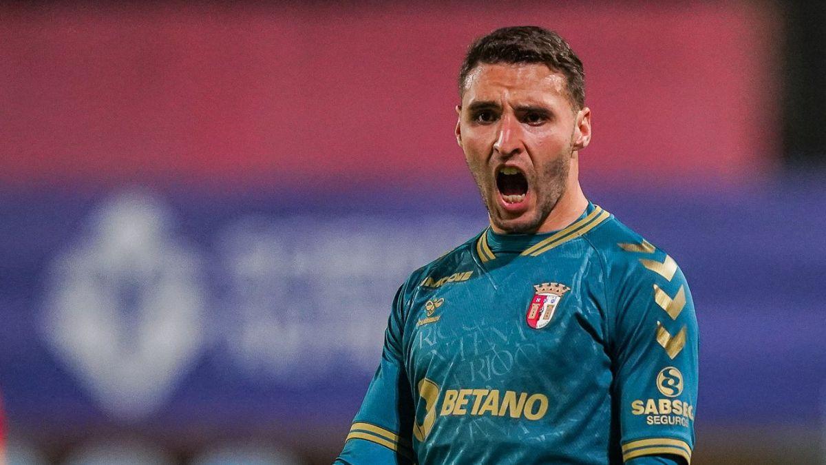 "Abel-Ruiz:-""My-goal-is-to-be-the-'9'-of-Spain"""