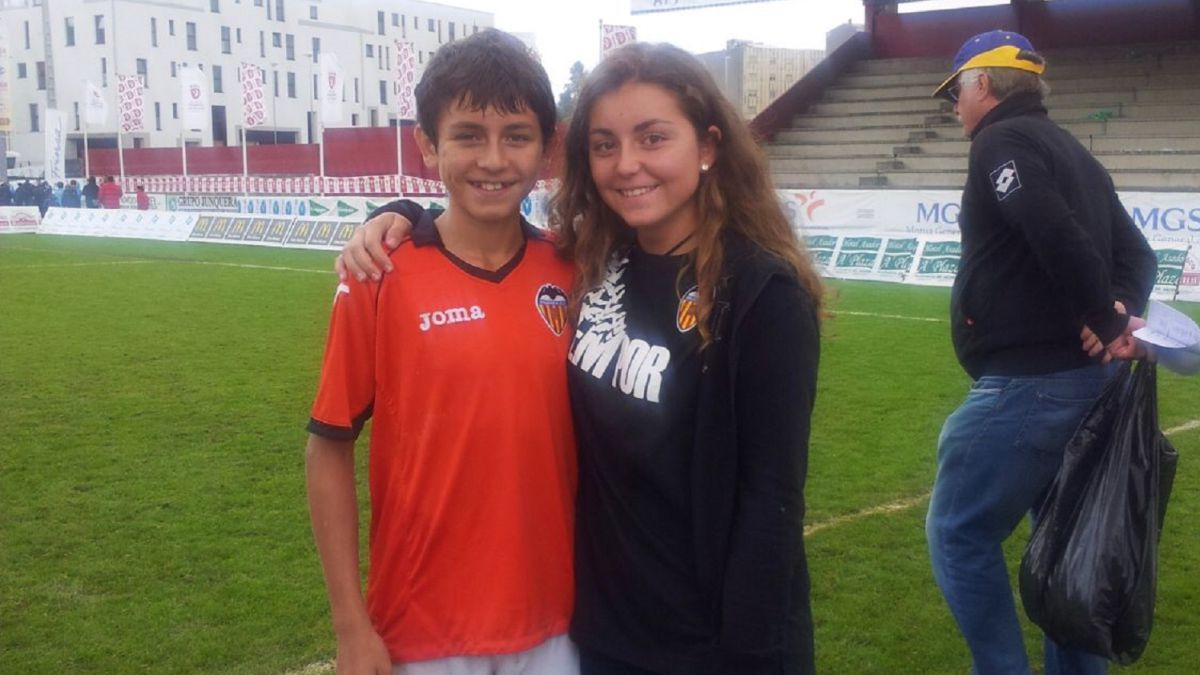 Víctor-Chust-the-central-defender-who-was-discharged-by-Valencia-at-12