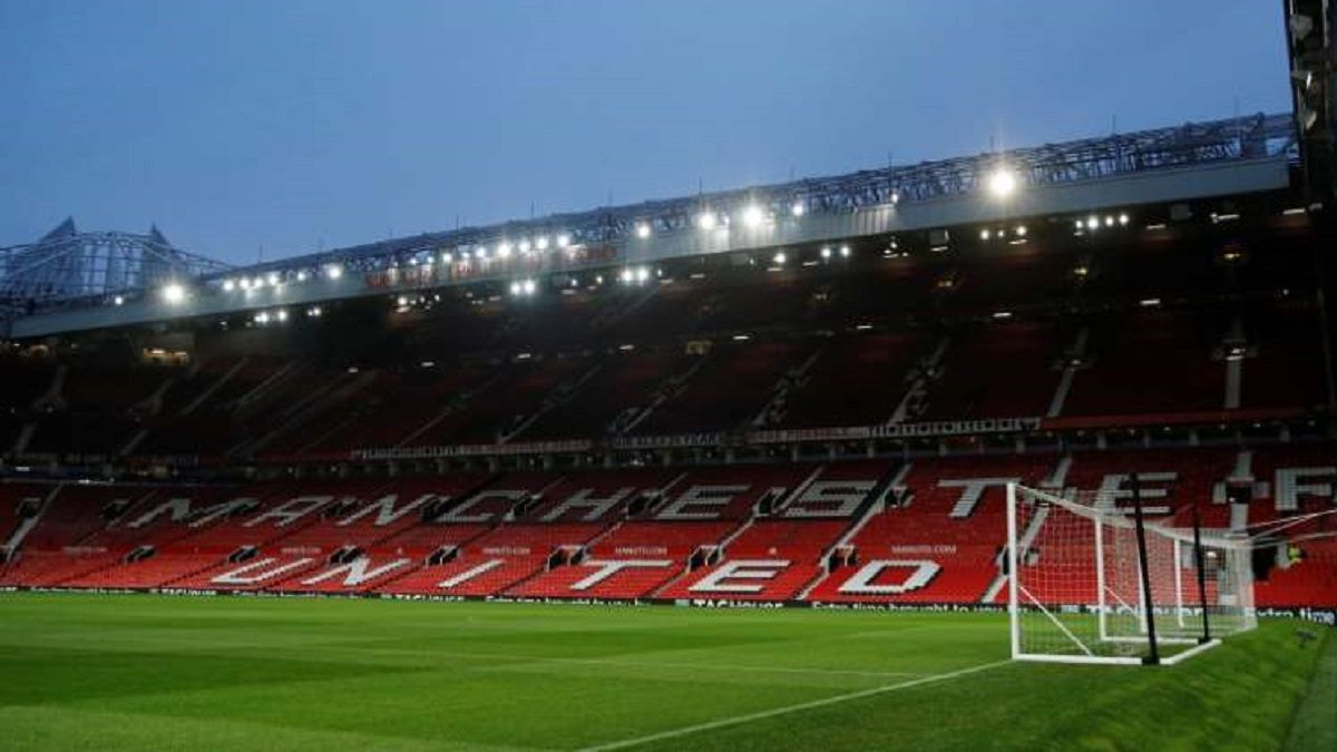 """""""La-Real-has-no-alternative-to-change-the-lap-at-Old-Trafford"""""""