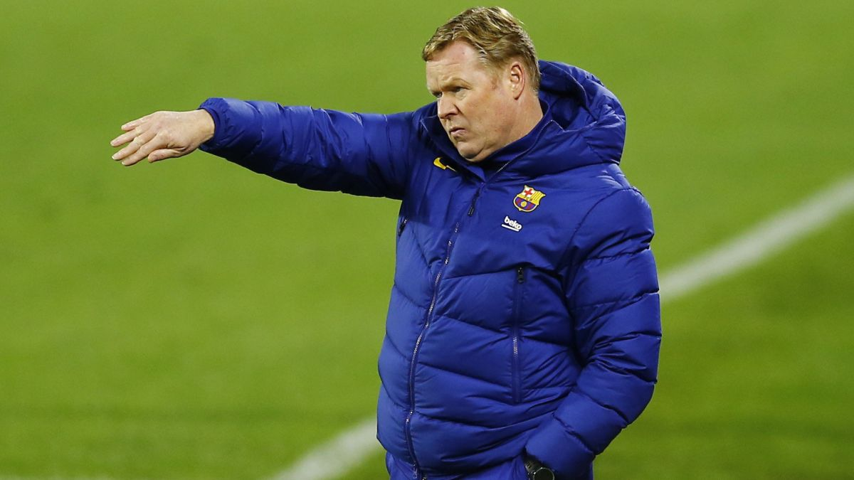 """Koeman-in-his-documentary:-""""There-is-one-called-Pedri-..."""""""