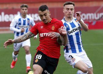 Mallorca – Espanyol en directo: LaLiga Smartbank, hoy, en vivo 1