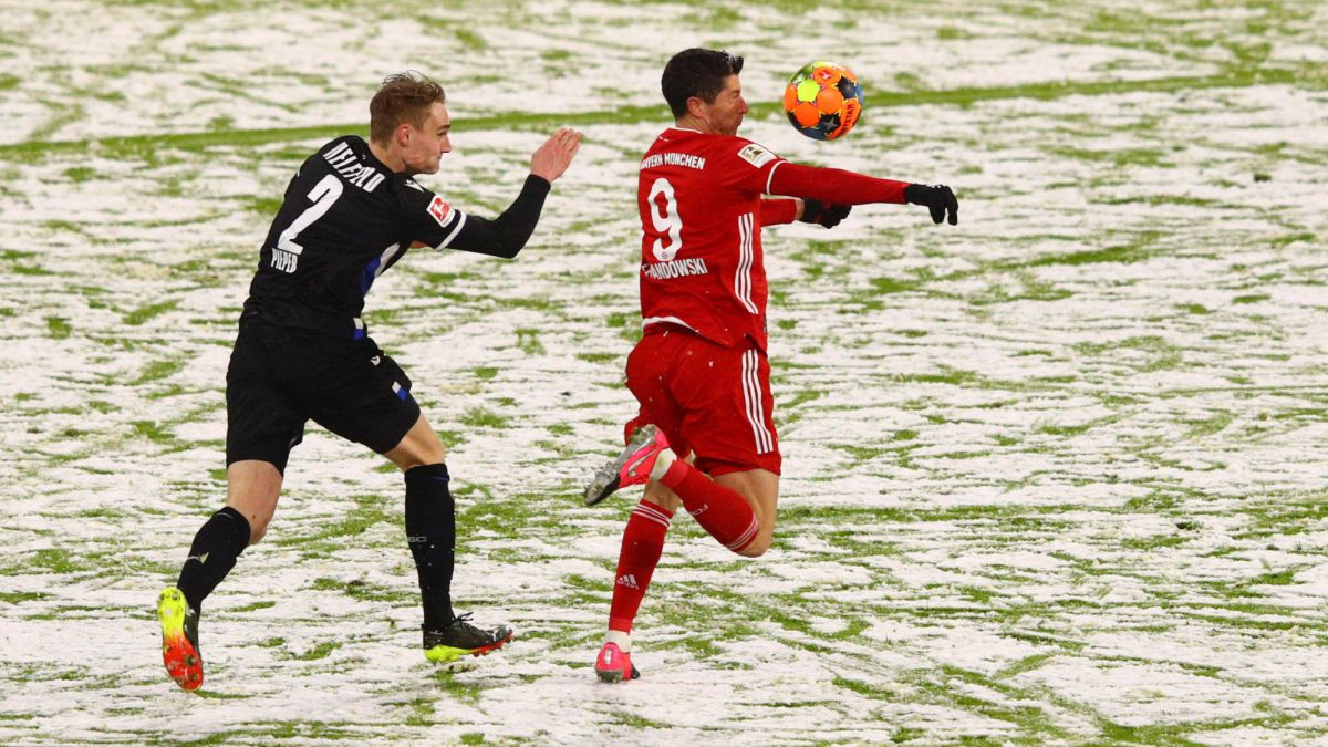 Bayern-play-in-snow-and-Tebas-sends-a-message-to-Madrid?