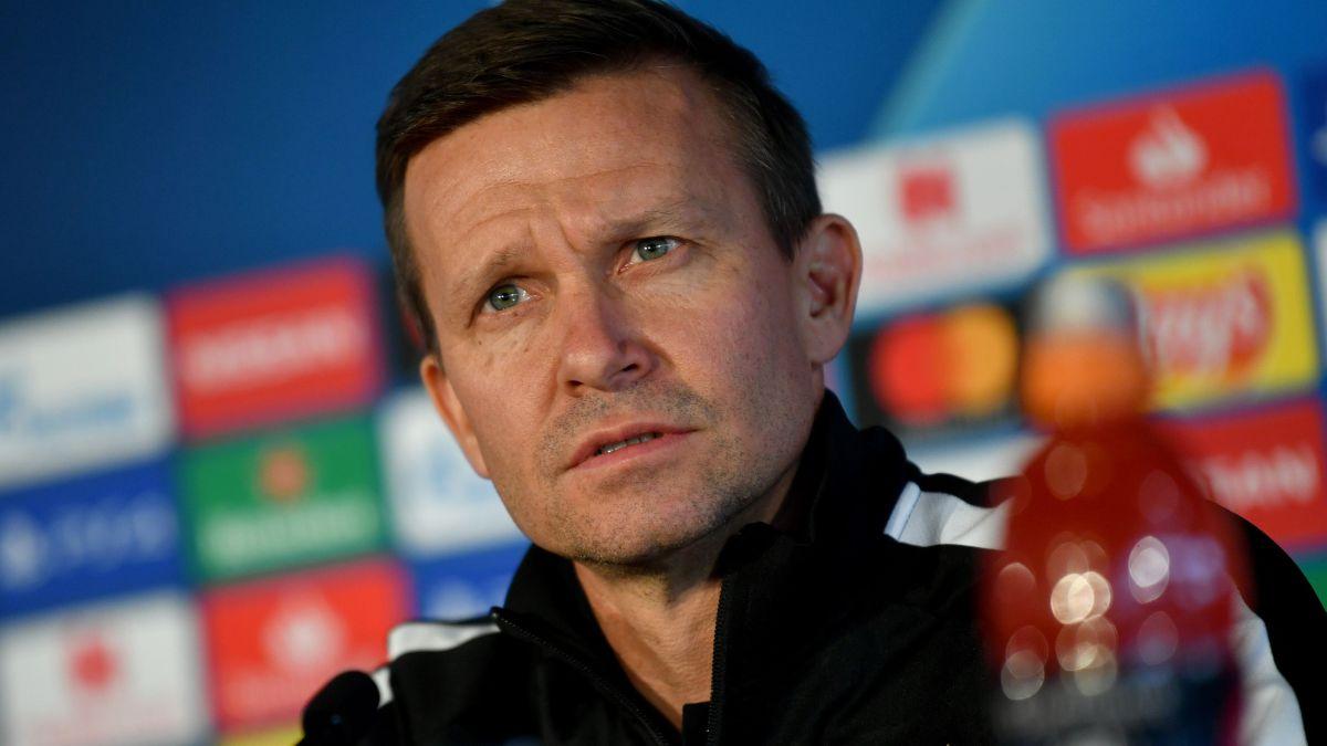 """Marsch:-""""Villarreal-is-a-super-team"""""""