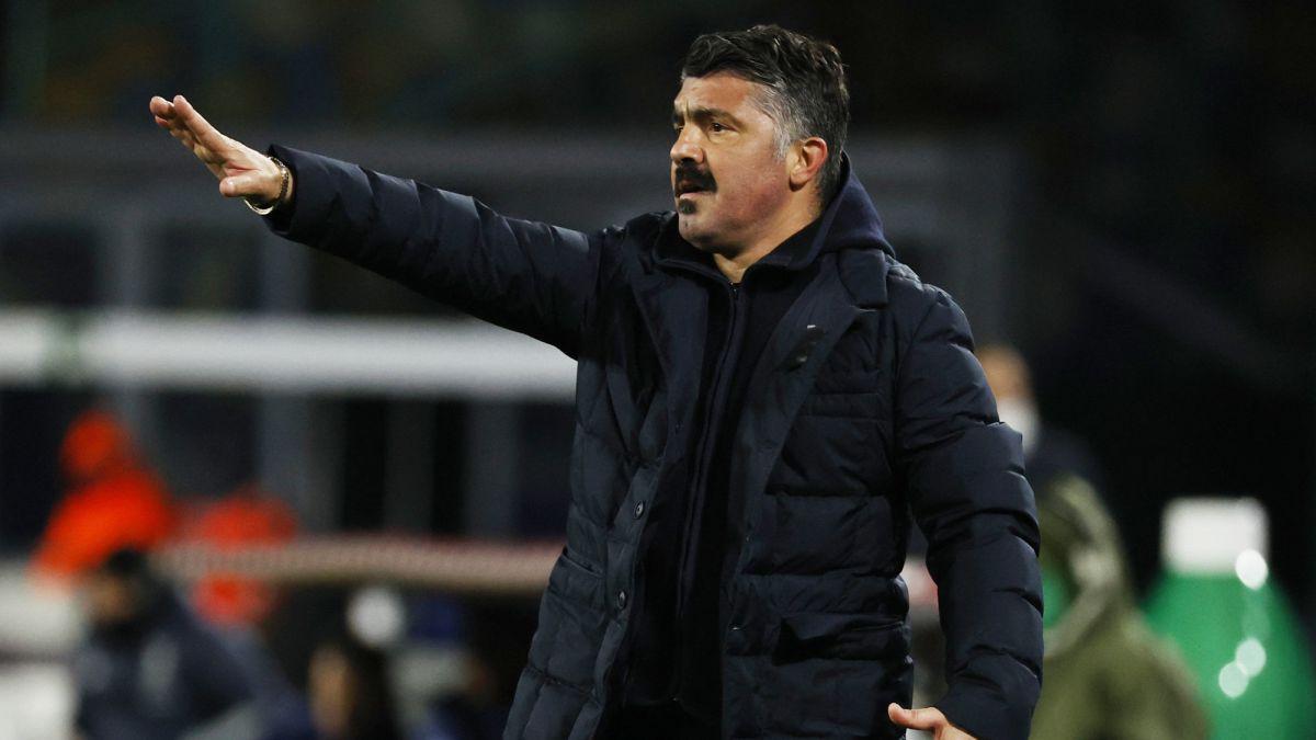"Gattuso:-""Granada-does-not-look-Spanish-it-will-be-a-battle"""