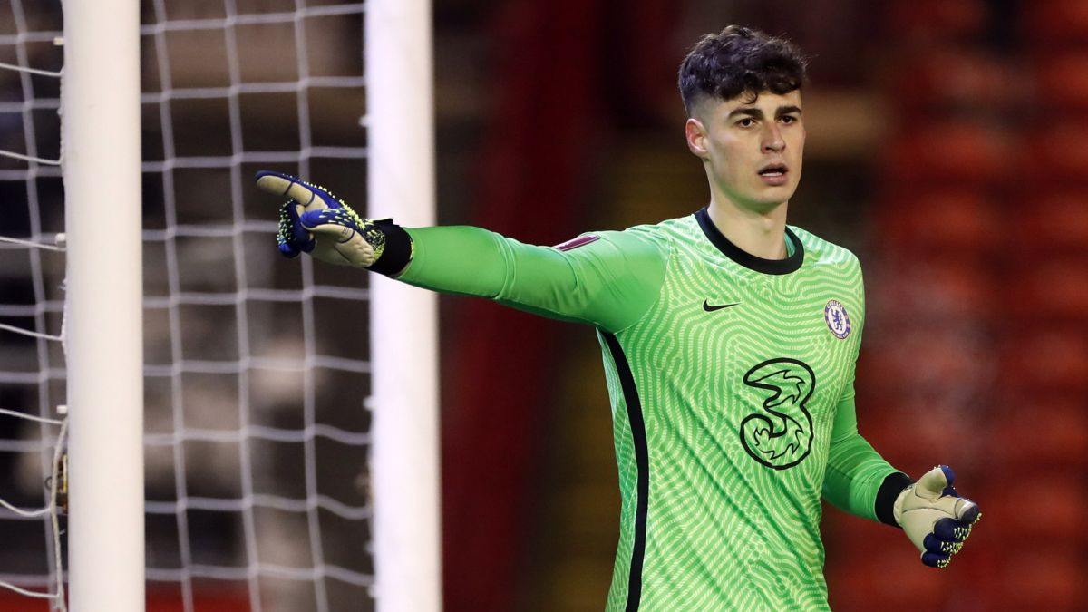 "Tüchel:-""Kepa-has-earned-the-right-to-play-more"""