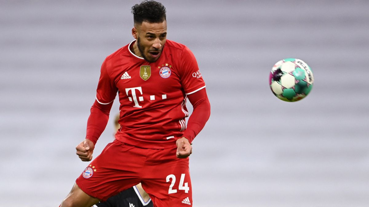 "Tolisso-will-be-out-for-several-months-due-to-a-""serious-muscle-injury"""