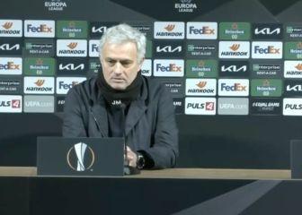 """Mourinho, sobre el cambio de Bale: """"No es fácil ahora para él jugar los 90 minutos"""" 1"""