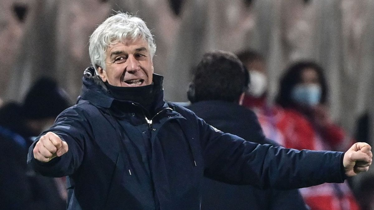"""Gasperini:-""""Playing-with-Napoli-will-not-make-us-think-of-Madrid"""""""