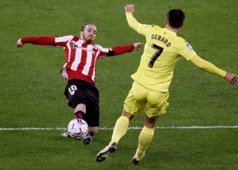Athletic Club - Villarreal en directo: LaLiga Santander, en vivo 1