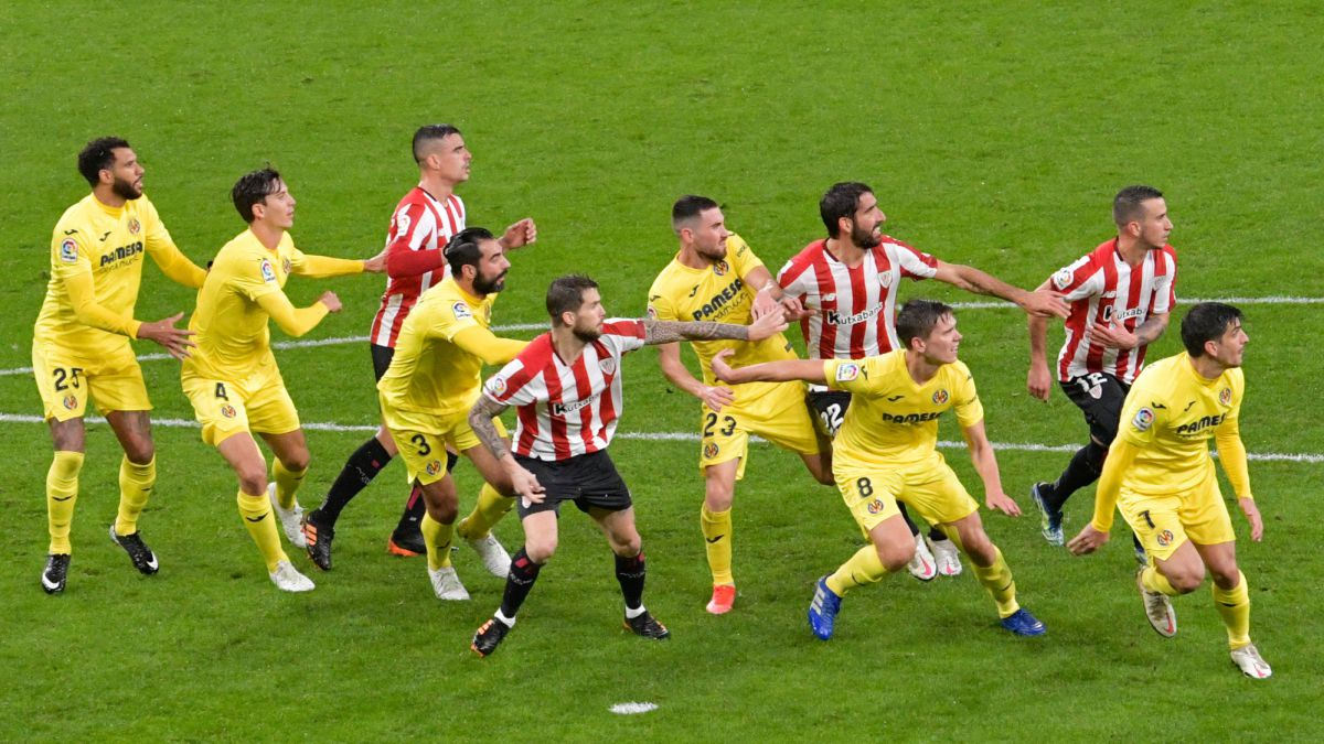 Athletic-pardons-Villarreal