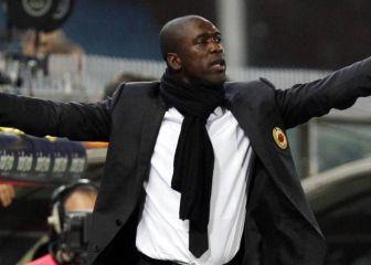 Seedorf denuncia el racismo hacia los entrenadores negros