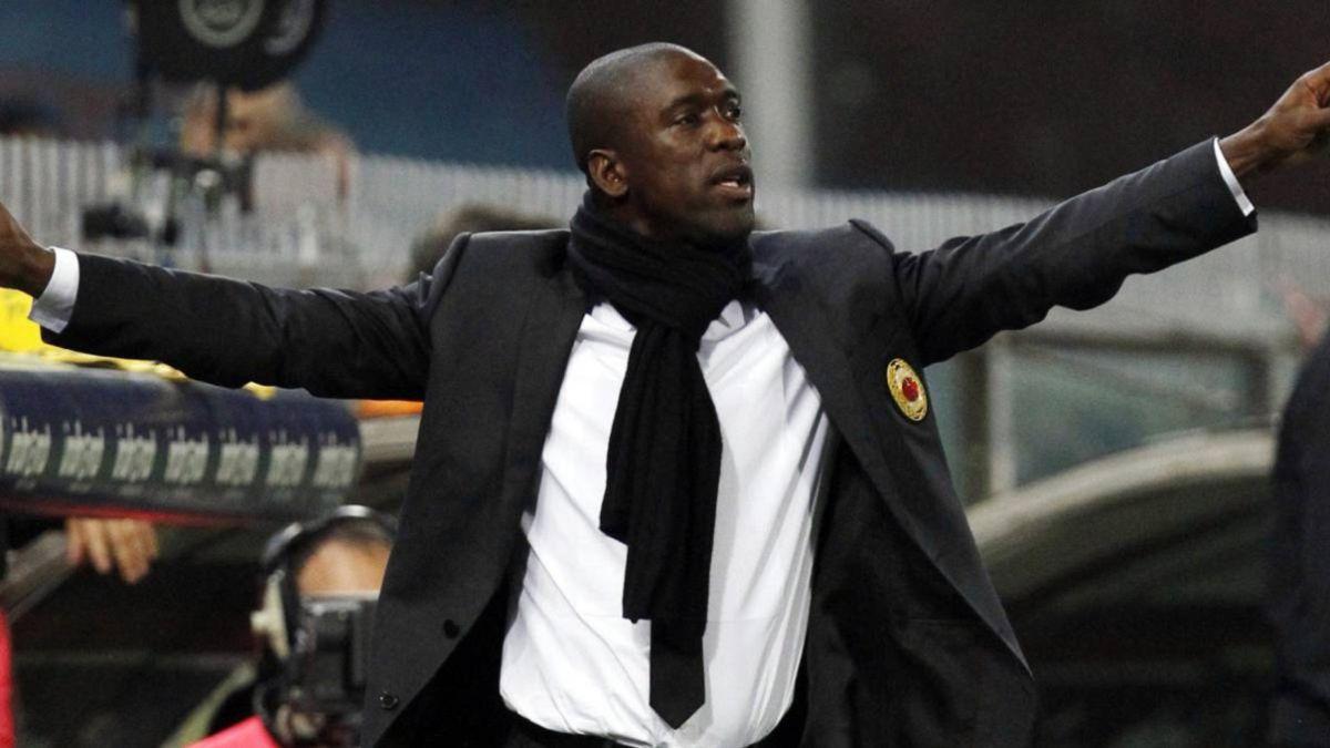 Seedorf-denounces-racism-towards-black-coaches