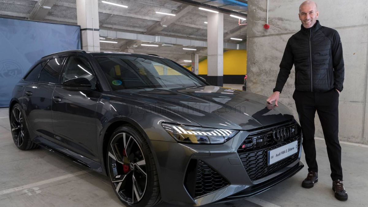 Valverde-took-the-most-expensive-Audi;-Benzema-the-cheapest